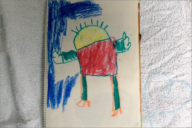 Eerste_basisschool_tekening