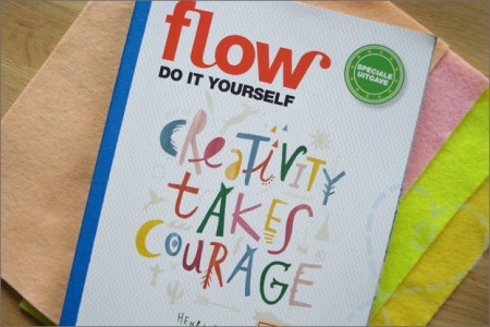 Inspiratie: flow Do it yourself