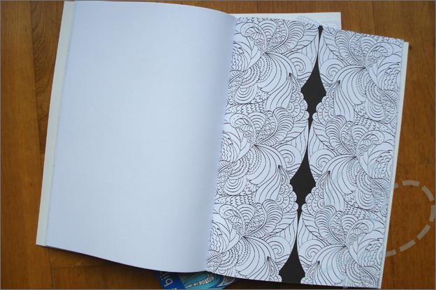 creatief kleurboek action