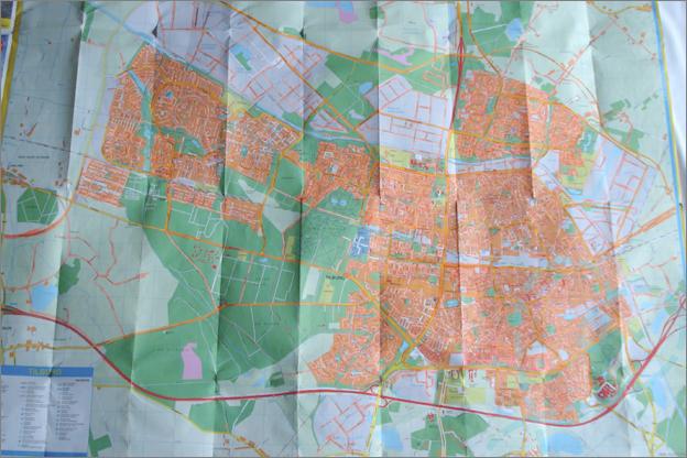 Sfeerfoto plattegrond
