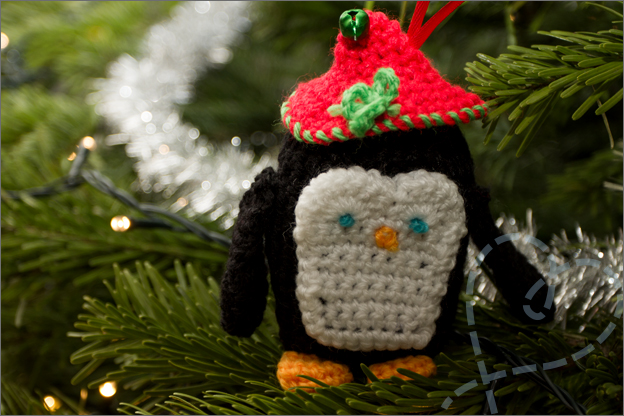 pinguin hema