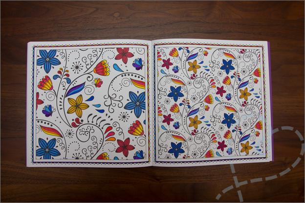 2 pagina's naast elkaar
