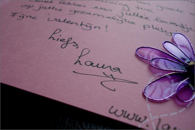 valentijskaart