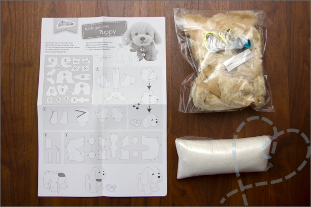 inhoud action verpakking