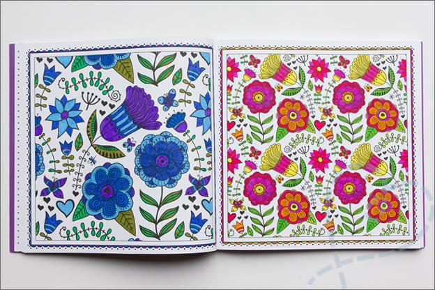 kleurboek dag en nacht