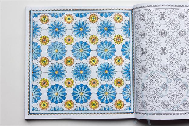 kleurboek mam