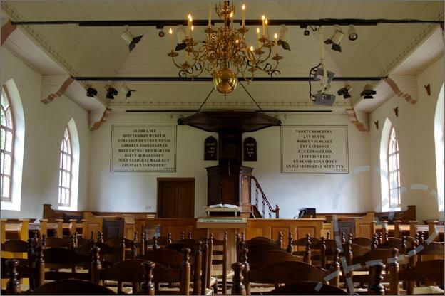 openluchtmuseum arnhem kerk