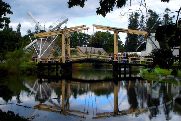openluchtmuseum arnhem brug
