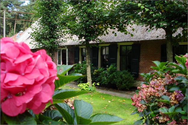 openluchtmuseum arnhem boerderij 90 jaren