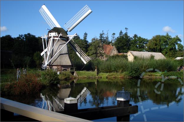 openluchtmuseum arnhem molen