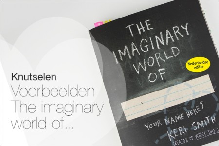 Kuntselen: The imaginary world of…