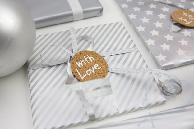 label op cadeautje
