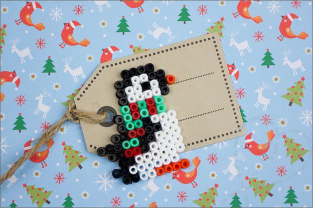 pinguïn cadeaukaart