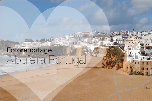 portugal albufeira reisverslag