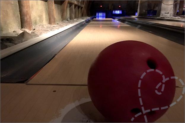 bowlen centerparcs