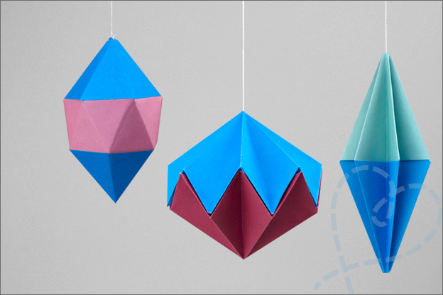 origamihangers Aldi