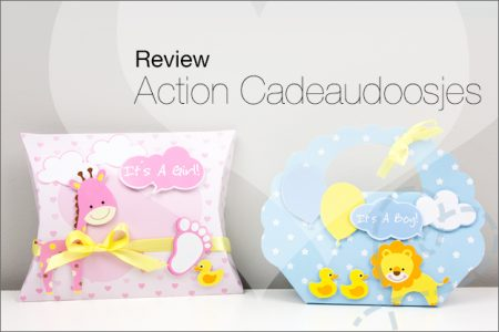 Review: Action Cadeaudoosjes Decotime