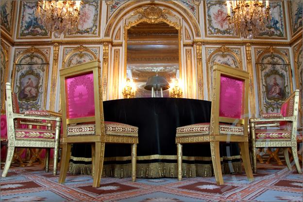 Kasteel van Fontainebleau