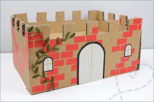 Sinterklaas surprise versieren