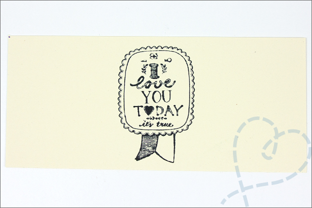 resultaat clear stamps