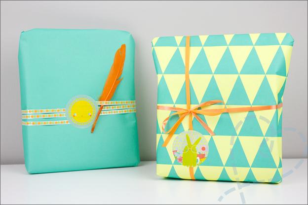 cadeautjes inpakken idee tips meisje 4 jaar kleuter