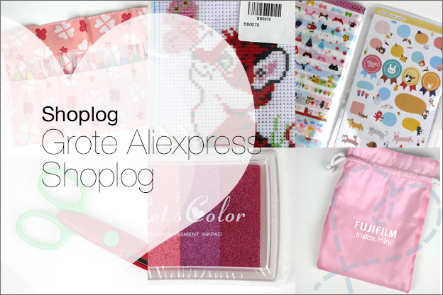 Shoplog: AliExpress.co...