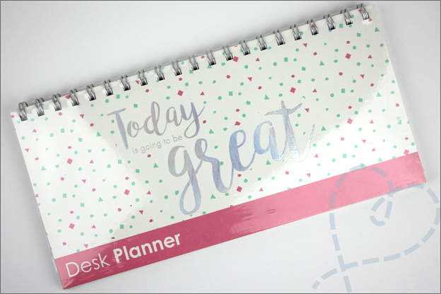 Action desk planner