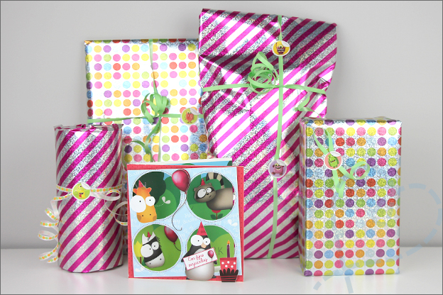 cadeautjes inpakken ideeen tips jongens verjaardag