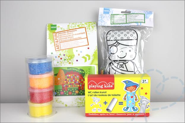 cadeautjes inpakken ideeen tips kinderverjaardag