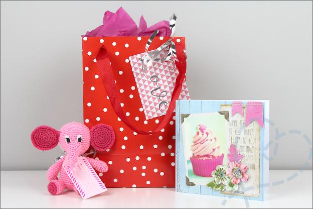 cadeautjes inpakken ideeen tips vriedin ingepakt