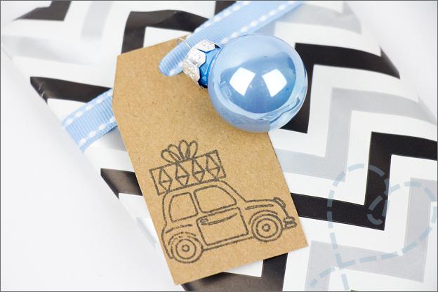 Twitkerst2017 kerstcadeau leuk inpakken
