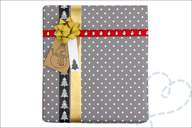 stoer kerstcadeau zelf inpakken voor kerst stoer man