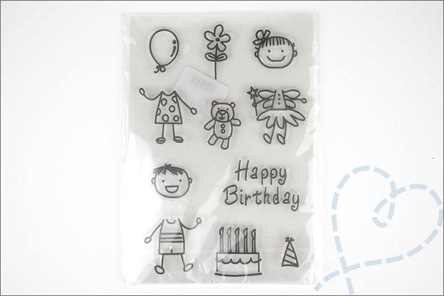 AliExpress goedkoop webshop knutselen clear stamps