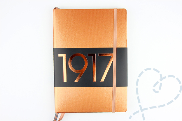 Bullet journal beginnen Leuchtturm1917