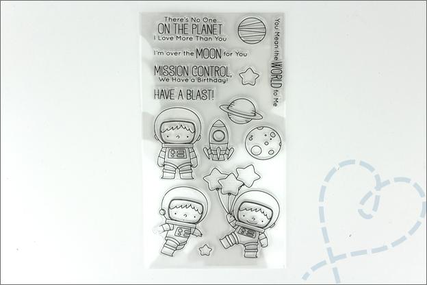 AliExpress shoplog knutselen clear stamps ruimte