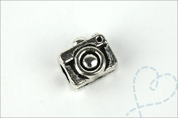 AliExpress sieraden maken bedel fotocamera