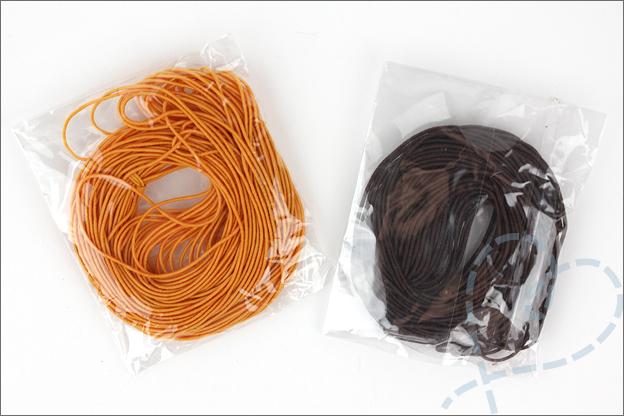 AliExpress sieraden maken elastisch koord