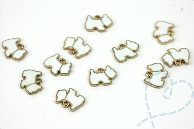 AliExpress sieraden maken honden bedeltjes