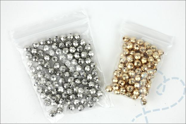 AliExpress sieraden maken kralen zilver goud