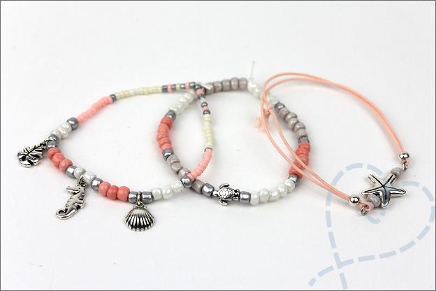 AliExpress sieraden maken sieradensetje zomer