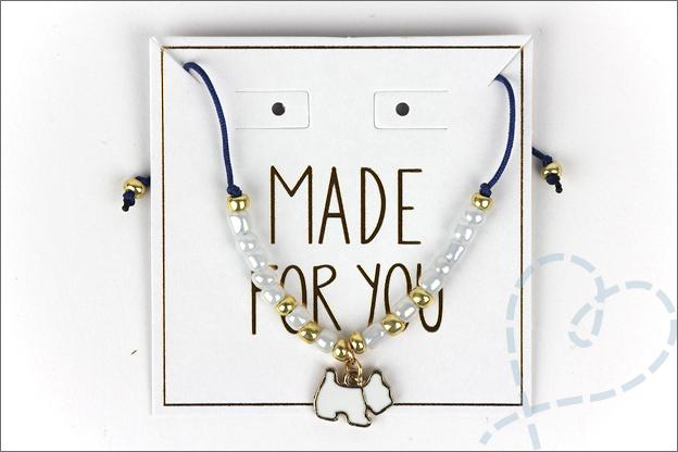 Armbanden maken DIY uitleg voorbeelden cadeautje