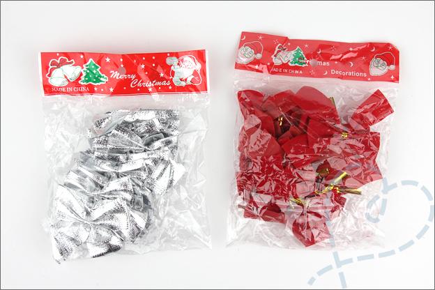 Shoplog kerst AliExpress knutselen strikjes