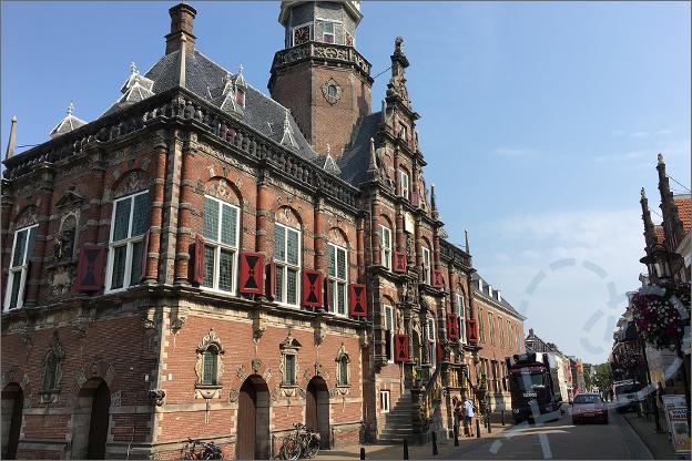 Vakantie Friesland Bolsward