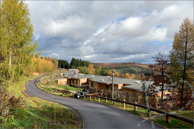 Centerparcs les trois forest exclusief cottage