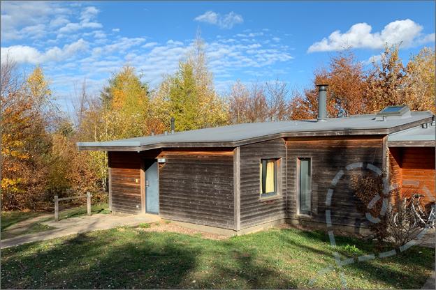 foto centerparcs les trois forest huisje cottage Vip 481