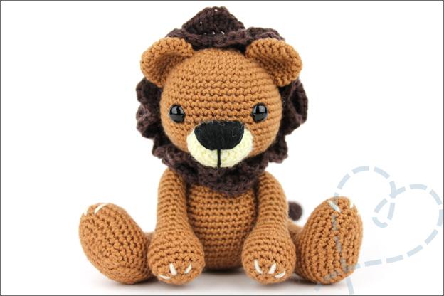 Haken haakpakkeet xenos leeuw
