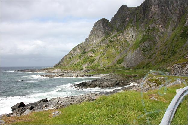 Vakantie verslag Noorwegen andøya