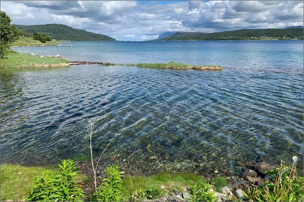 Vakantie verslag Noorwegen lofoten rondreis