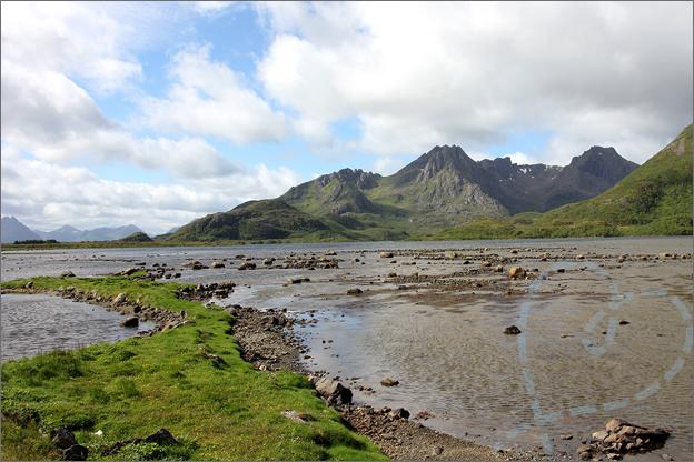 Vakantie verslag Noorwegen reisverslag