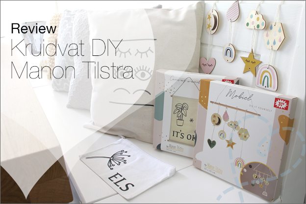 Review Kruidvat DIY Manon Tilstra
